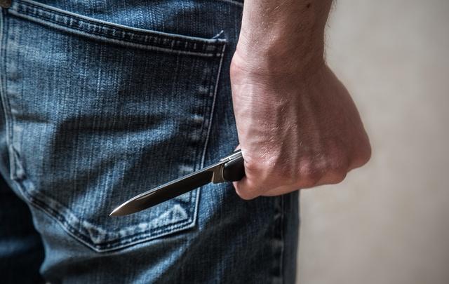 В Башкирии молодой человек, защищая брата, зарезал мужчину