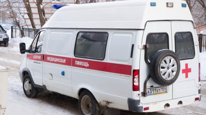 Следственный комитет проверит обстоятельства нападения на бригаду скорой помощи в Перми