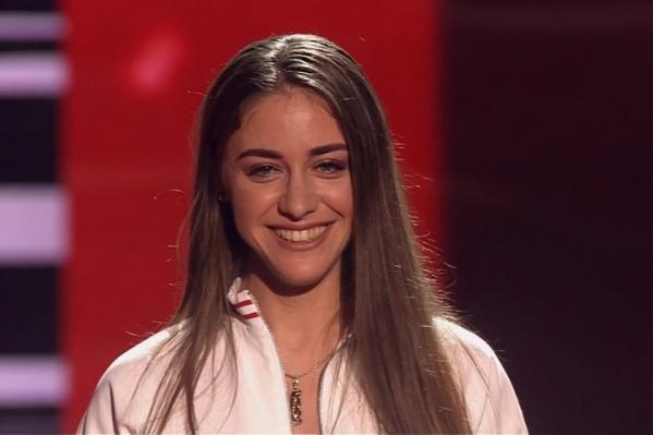 Выступление Татьяны на конкурсе высоко оценили зрители