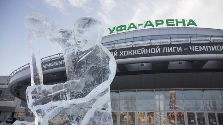 Хоккеисты «Салавата Юлаева» ждут поклонников на «День болельщика»