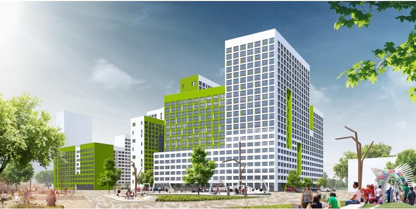 Чем не вторая Вайнера: в Екатеринбурге приступили к строительству «бульвара роз»