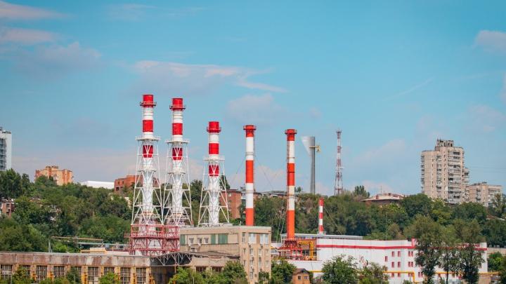 Министр ЖКХ: начало отопительного сезона в нескольких районах Ростовской области под угрозой срыва