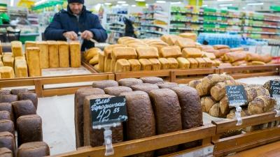 В каждой 14-й булке хлеба в Красноярске при проверке находят плесень и вредные микробы