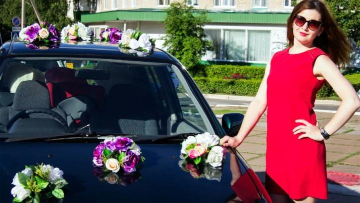 В Башкирии на конкурсе «Автоледи» победила домохозяйка