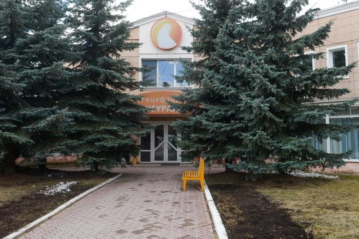За три года холдинг «Равис» вложилв Среднеуральскую птицефабрику 700 млн рублей