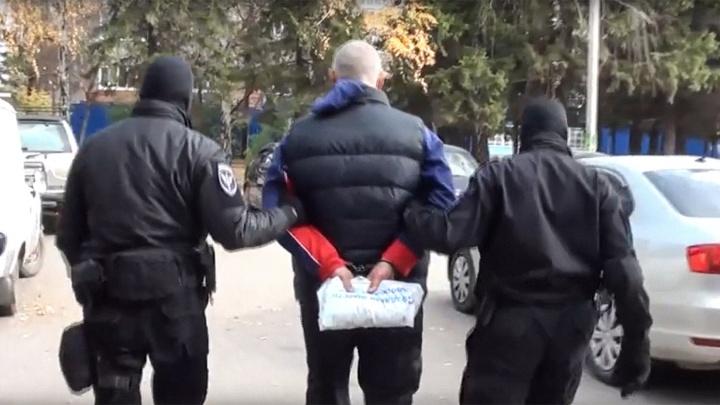 В Омске поймали мужчину, который отправлял интимные фото девочкам во «ВКонтакте»