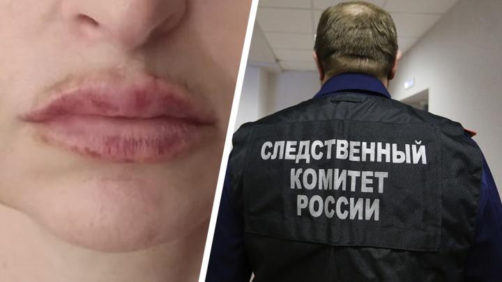 Дело косметолога, испортившего лицо клиентке, больше 1,5 месяцев не могут передать в суд