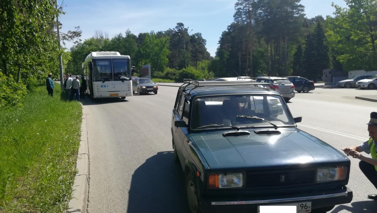 Авария на Московском тракте