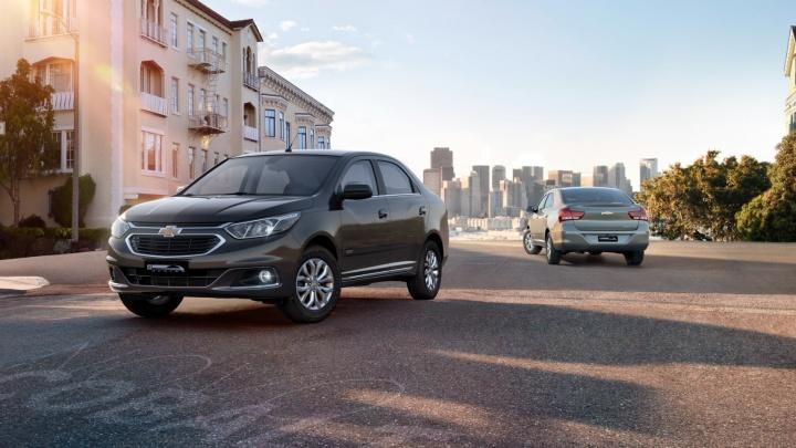 Возвращение блудной «Нексии»: популярные бюджетники Chevrolet снова появятся в России