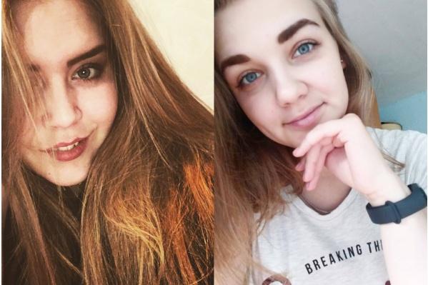Елизавете был 21 год, Екатерине — 20 лет