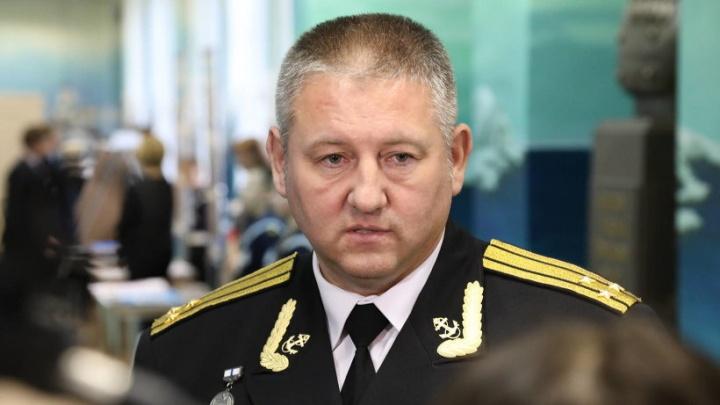 В Архангельской области назначили нового министра образования и науки