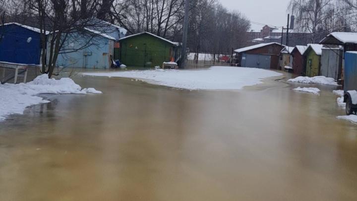 Прокуратура проверит работу властей и МЧС во время затопления