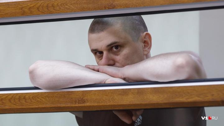 В Волгоградском областном суде отменили допрос киллера, застрелившего Сергея Брудного