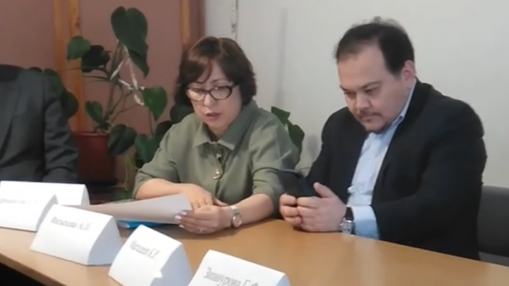 «Это прозрачные данные»: главврач роддома Салавата прокомментировала зарплаты смеющихся подчиненных