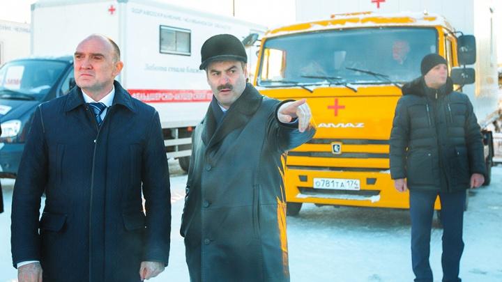 Дорога Дубровского: чем подавший в отставку губернатор запомнился автомобилистам Челябинской области