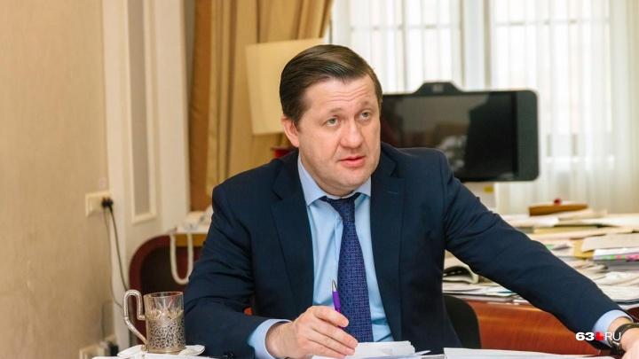 В Самарской области главврачей переведут на срочные трудовые контракты