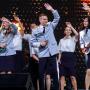 «Осмелится кто-то выйти на сцену?»: лучшие фотографии звездного концерта на набережной Волгограда