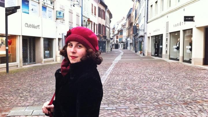 «Французы не едят лягушек»: волгоградка убежала в Европу от волгоградских дорог и вечной грязи