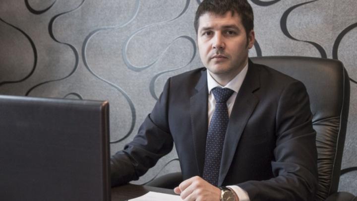 Роман Соин: «Мы намерены расширить гарантийную поддержку субъектов МСП в 2018 году»