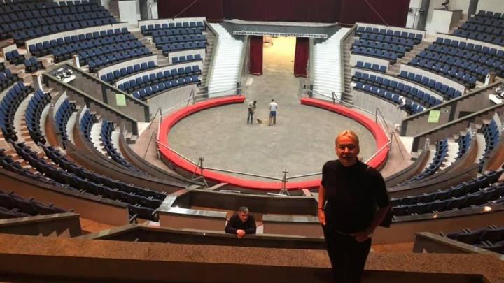 «Или бесплатно час, или по билетам»: мэрия планирует открыть платную парковку у цирка