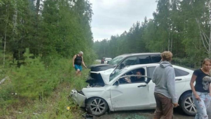 Второй пострадавший в ДТП с Андреем Косиловым впал в кому