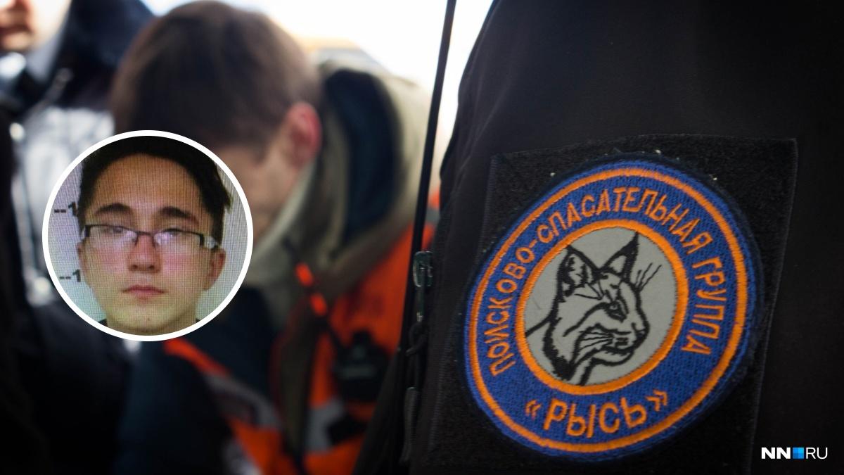 Последний раз Алексея Гришина видели в минувшую пятницу: он ушёл из дома и пропал