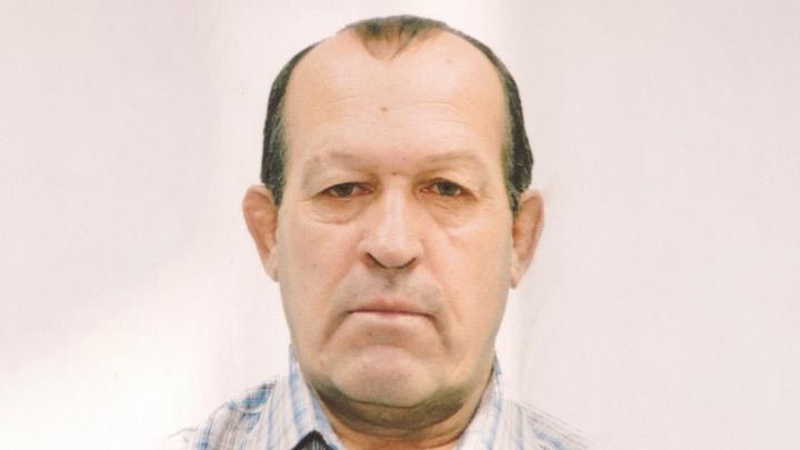 В Зауралье следователи ищут пропавшего без вести 63-летнего мужчину