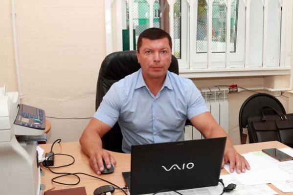 Константин Каширин уже возместил городу половину ущерба