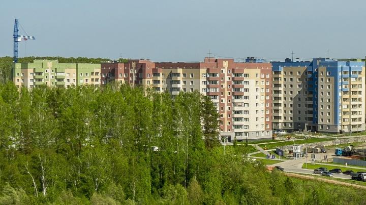 Путешествие домой:новый дом «Проспекта» ожидает новосёлов