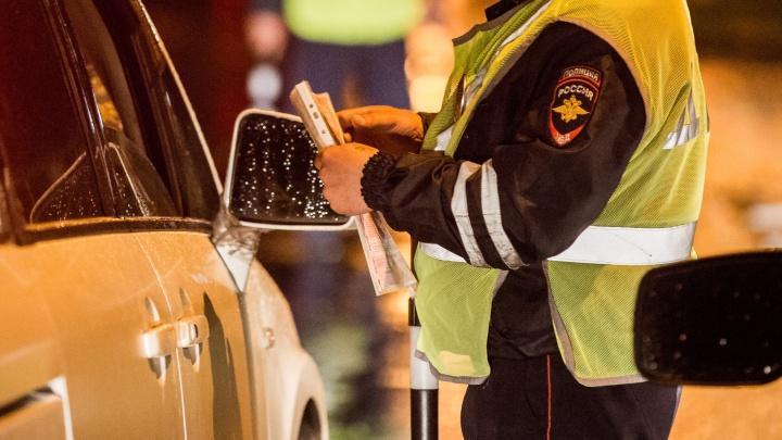 Инспектор ДПС отказался от взятки в 148 тысяч