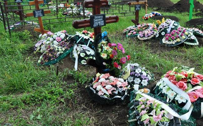 «Из фермеров хотят сделать могильщиков»: жители Творогово рассказали о войне против кладбища