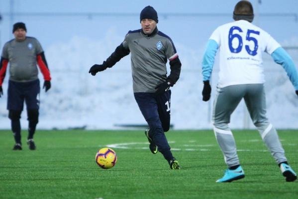 Андрей Тихонов «обыграл» бывших подопечных с помощью РФС