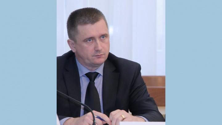 Начальник департамента ЖКХ мэрии назначен главой филиала СГК