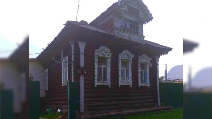 Ярославцу пришлось с приставами выселять бывшую жену из своего дома