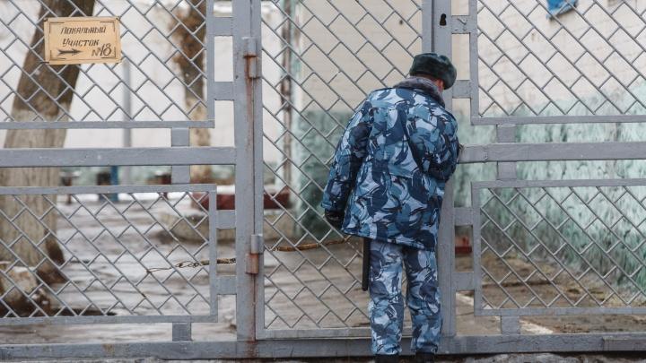 В Волгограде двое прохожих спасли девушку от пьяного разбойника