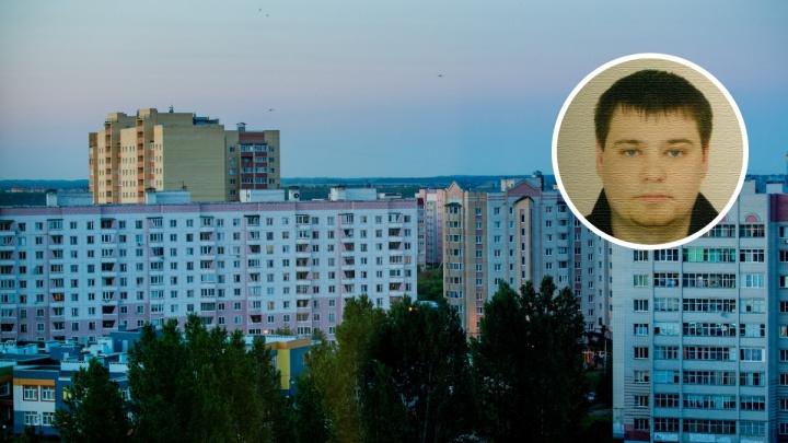 Максима Маркова, который ушёл на работу и не вернулся, ищут следователи