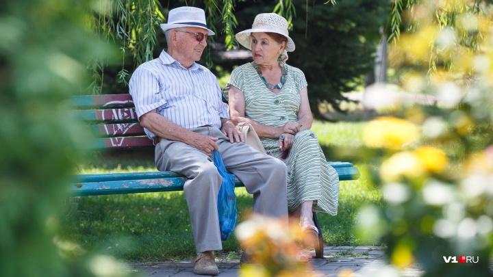 «Петров-сад» или «Ясная поляна»: Волгоград ищет имя для парка в Советском районе