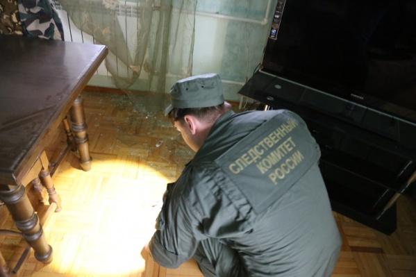 Задача криминалиста — практическая помощь следователям в расследовании особо важных, сложных уголовных дел