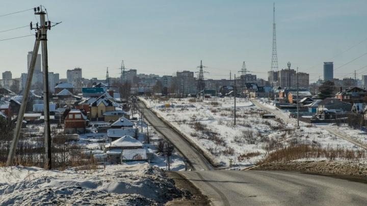 Мостовой переход: пермские власти решили, как будут строить магистраль от Садового до Вышки-2