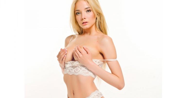Вышла на сцену после родов: пермская модель стала финалисткой конкурса Miss Maxim
