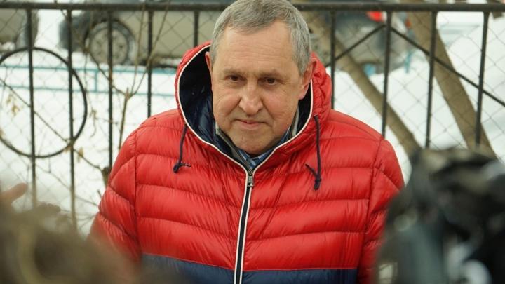 «Деньги ушли за границу»: депутат Госдумы ответил на обвинения СК в хищении 3,5 млрд рублей