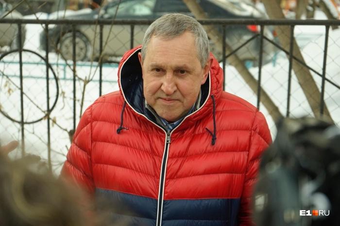 Вадим Белоусов все обвинения отрицает