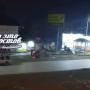 В Ростове на Северном автомобиль врезался в магазин