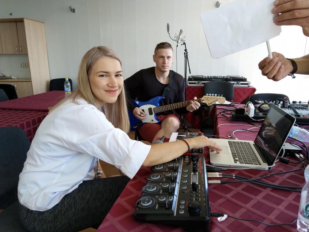 Написать два хита за неделю: в Екатеринбурге стартует Ural Music Camp