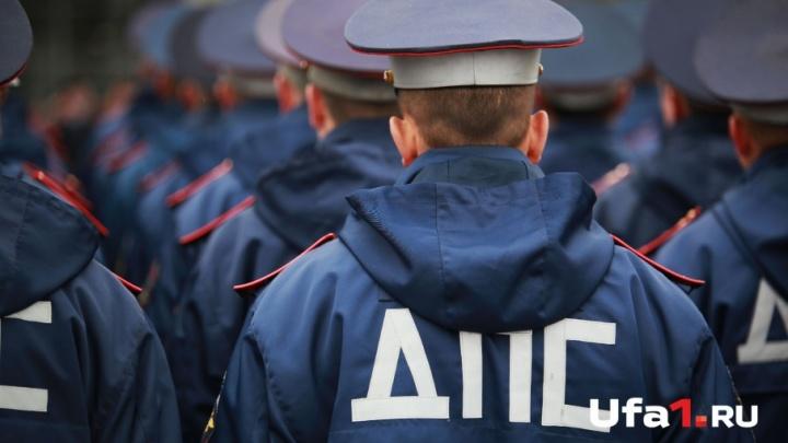 В Башкирии за сутки поймали 89 нетрезвых водителей