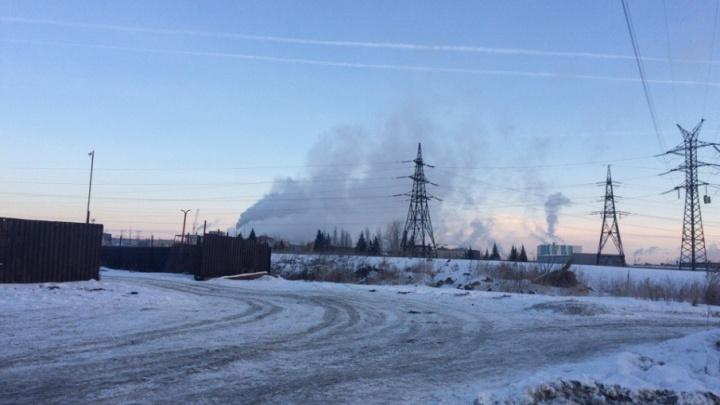 Снова смог: южноуральцев ждут «дымные» выходные