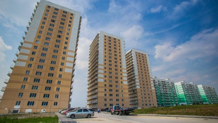 Кировский район уступил лидерство по самому дешёвому жилью району на правом берегу
