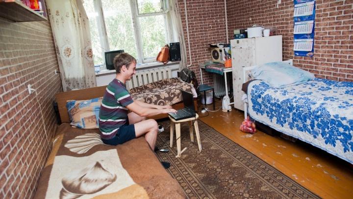 «Общага — маленькая тюрьма»: 7 правил выживания в студенческом общежитии