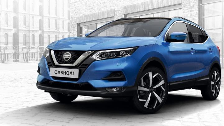 Все в очередь: Nissan неожиданно снизил цены на новыйQashqai