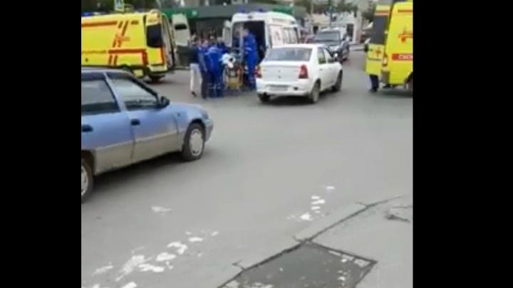 «Упустили драгоценные минуты»: после ДТП со скорой в Екатеринбурге ее пациент умер